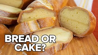 Download BREAD CAKES?! Is it BREAD or CAKE? | How To Cake It Video