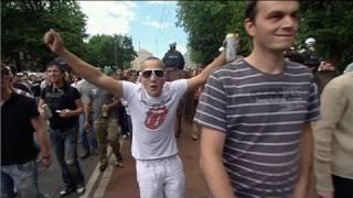 Download Ermittlungsakte Love Parade (1/4): Chronik einer Katastrophe - SPIEGEL TV Magazin Video