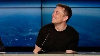 Download Elon Musk tweet taunts SEC Video