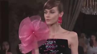 Download Armani Privé Haute Couture Fall/Winter 2018-2019 Video