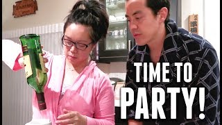 Download What REALLY HAPPENS When the Kids Go to Bed! - ItsJudysLife Vlogs Video