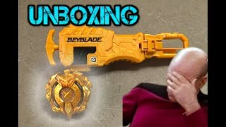 Download WHAT HAVE I DONE!? Beyblade Burst Master Kit Unboxing Video