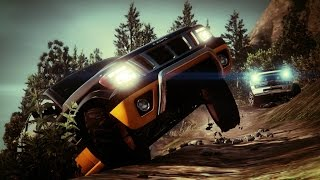 Download GTA V - Offroad Ábellel [HD][HUN] Video