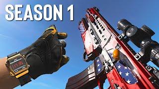 Download Call of Duty: Modern Warfare SEASON 1 Battle Pass, Weapons & More! (COD MW) Video