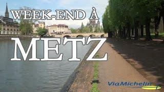 Download weekend à Metz Video