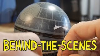 Download Rogue One: A Star Wars Story Trailer - Homemade Behind the Scenes Video