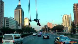 Download Beijing City Tour - Trip to China part 14 -Travel video HD Video