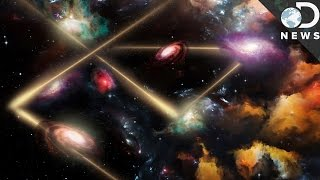 Download Could Galactic Walls Prove We're Wrong About The Universe? Video