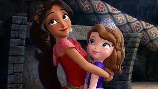Download Elena and the Secret of Avalor Video
