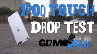 Download Drop Test: iPod Touch (5th Generation) Video