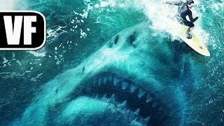 Download 47 METERS DOWN Bande Annonce VF (Mandy Moore 2017) Requins Video