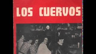 Download Los Cuervos - Escuchame Video