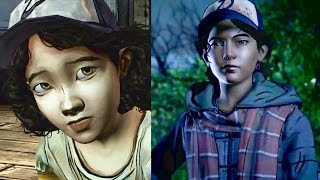 Download NUESTRA PEQUEÑA CLEMENTINE | The Walking Dead: A New Frontier (trailer) Video