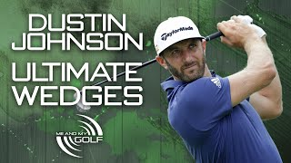 Download DUSTIN JOHNSON - HOW TO BECOME THE ULTIMATE WEDGE PLAYER | ME AND MY GOLF Video