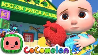 Download First Day of School | CoCoMelon Nursery Rhymes & Kids Songs Video
