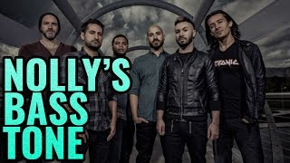 Download Nolly from Periphery dials in a bass tone - Nail The Mix preview Video