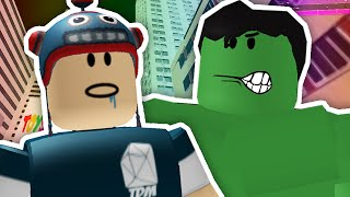 Download SUPERHERO TYCOON!! | Roblox Video