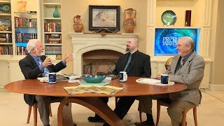 Download Tom Horn and Josh Peck: The Concern with CERN Video