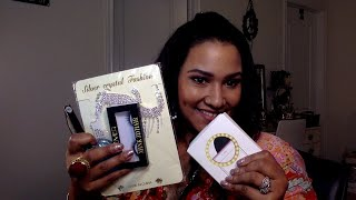 Download Jasmina's Beauty Haul Video