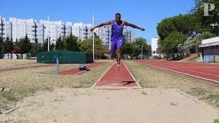 Download Nelson Évora: O salto ideal Video