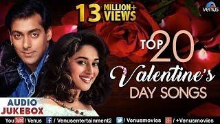 Download Top 20 Romantic Songs | 90's Hindi Love Songs | JUKEBOX | Evergreen Bollywood Romantic Songs Video