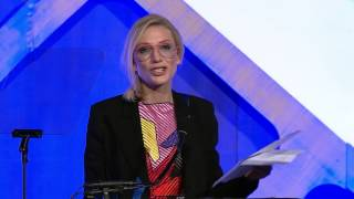 Download Cate Blanchett introducing 2016 IFP Gotham Tributee Amy Adams Video