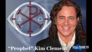 Download 'Prophet' Kim Clement Dies at 60 Video