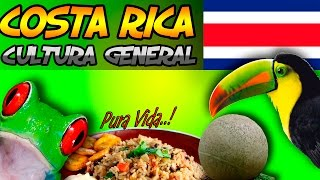 Download COSTA RICA - Un pequeño paraíso en la tierra Video
