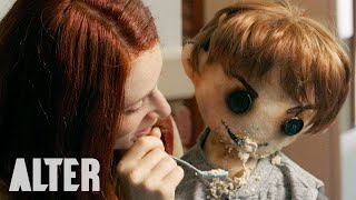 Download Horror Short Film ″The Dollmaker″ | Presented by ALTER Video
