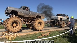 Download CUMMINS vs. GASSER TUG OF WAR!! Video