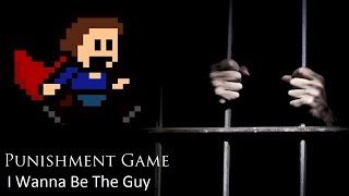 Download Punishment Game: I Wanna Be The Guy Video