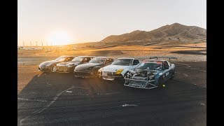 Download All Star Bash Drift Event 2017 Video