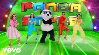 Download Panda e Os Caricas - Panda Style Video