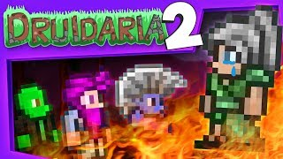 Download Terraria Season 2 #28 - Why Have You Done This To Us Video