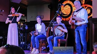 Download The Maguires at Raglan Road Mighty St. Patrick's Festival in Disney Springs Video
