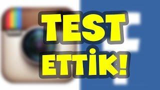 Download Yanlışlıkla Beğenince Karşı Taraf Görüyor Mu? - Test Ettik Video