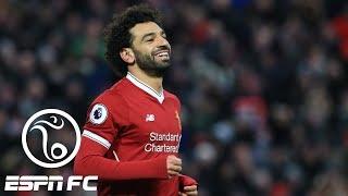 Download Will Mohamed Salah be a one-season wonder?   ESPN FC Video