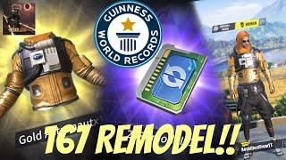 Download REMODEL WORLD RECORD ROS? 167 Remodel Reskillest Video