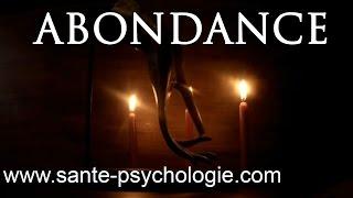 Download Abondance - Développer l'attraction autohypnose en 6 séances Video