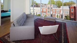 Download Oslo: D.C.'s Sophisticated Co-living Apartments Video