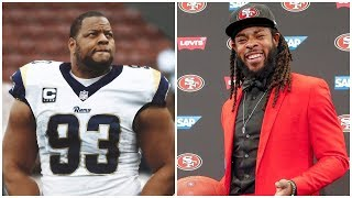 Download 10 NFL Players You Only Like If They're On Your Favorite Team Video