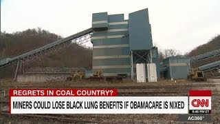 Download Miners could lose black lung benefits if Obamacare nixed Video