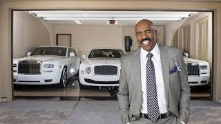 Download Steve Harvey's Lifestyle ★ 2018 Video