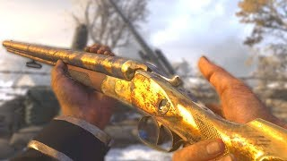 Download COD WWII: Road To Gold (M30 Luftwaffe Drilling) Video
