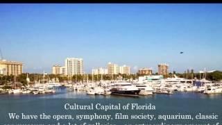 Download Move to Sarasota, Florida - where Life is Beautiful! Video