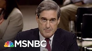 Download Robert Swan Mueller III In His Own Words | The 11th Hour | MSNBC Video