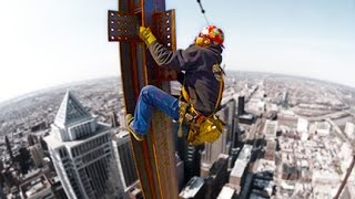 Download The 10 Most Dangerous Jobs In The World Video