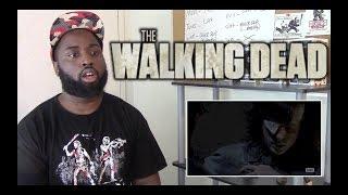 Download The Walking Dead REACTION & REVIEW - 8x8 ″How It's Gotta Be″ - MIDSEASON FINALE Video
