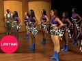 Download Bring It!: Battle Royale 2015: Dancing Dolls vs. YCDT Supastarz Fast Stand (S2, E14)   Lifetime Video