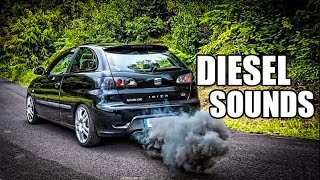 Download 23 Diesels That Actually Sound Quite Good Video